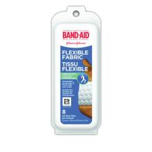 Pansements en tissu flexible BAND-AID®