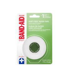paquet de ruban en papier band-aid sansdouleur