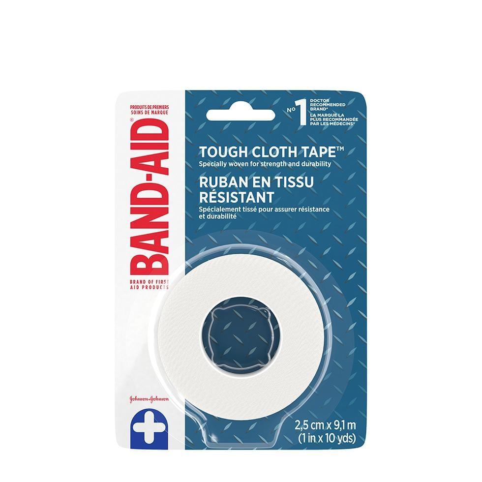 ruban en tissu résistant band-aid